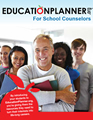Image showing cover of EducationPlanner Guidance Counselor Guide