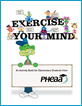 Image showing cover of Exercise Your Mind Elementary Activity Book